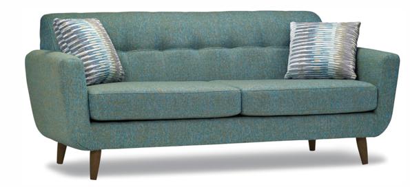 5 Spring Inspired Sofas