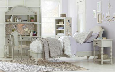 Timeless Bedroom for Kids