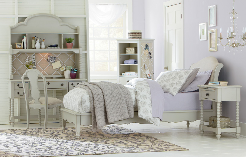 Timeless Bedroom for Kids