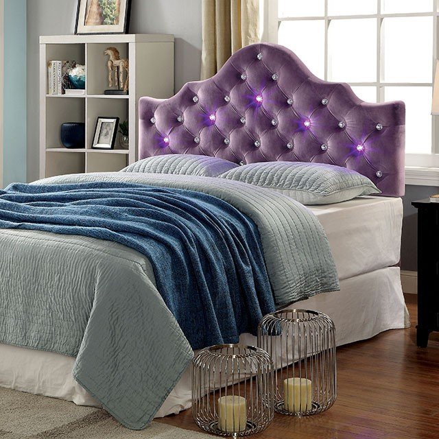 Aldebaran - Twin Headboard $218 Also available in Queen or Full