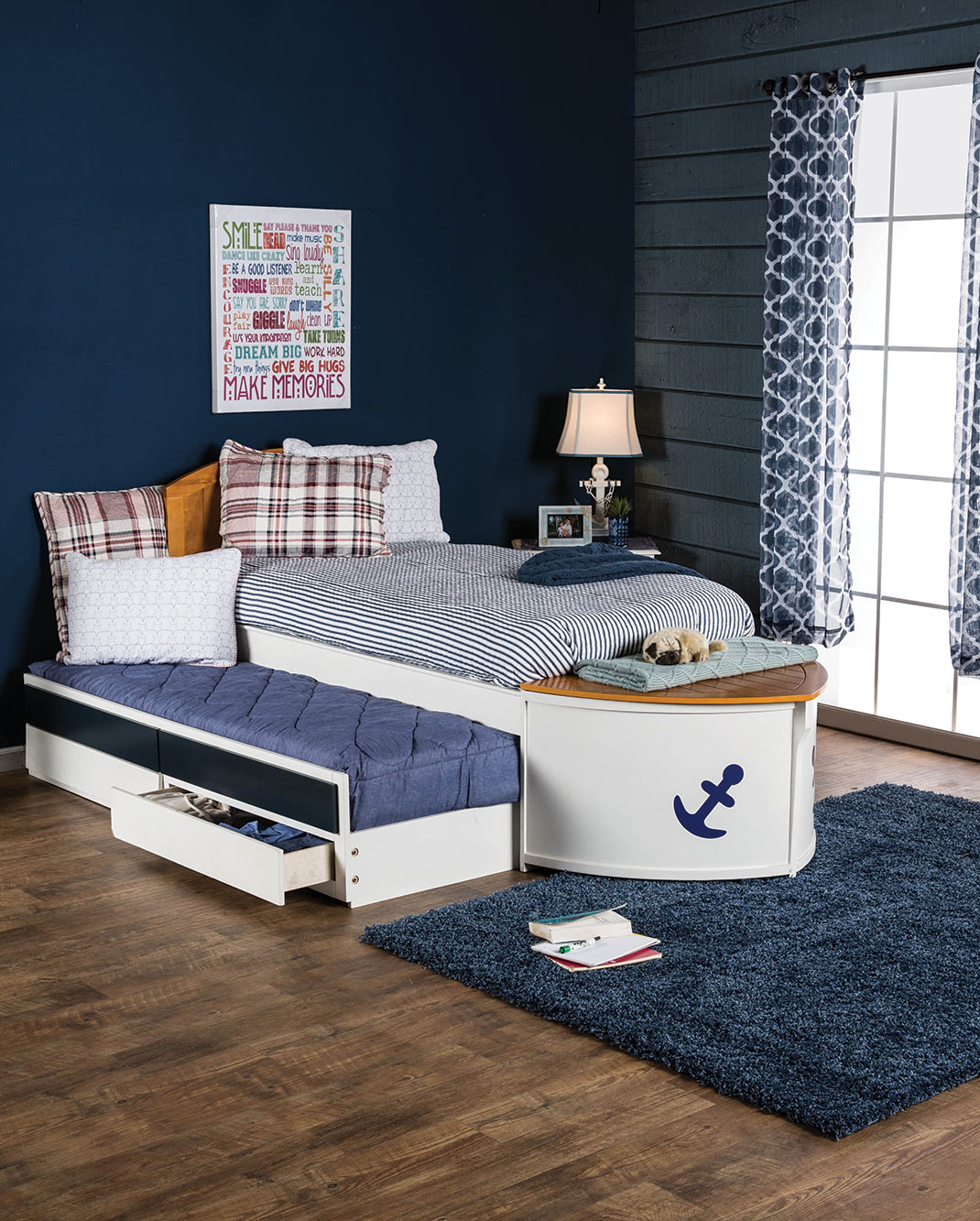 Voyage-Twin-bed-with-Trundle-and-Drawers--$698-Also-available-as-a-Full