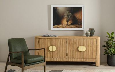 Furniture Trends You Can Expect to See in 2020